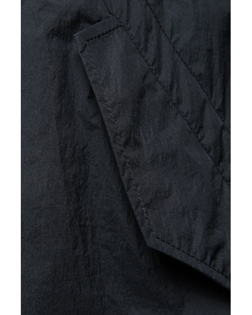 Ветровка Y-3                                                                                                              чёрный цвет