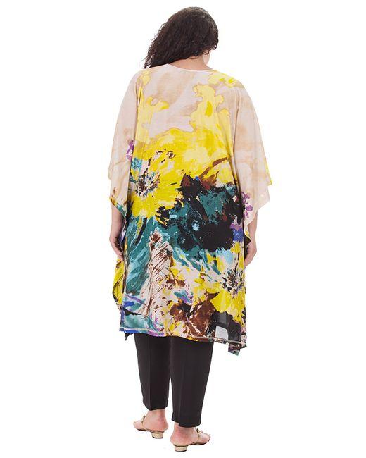 Платье Leshar                                                                                                              None цвет