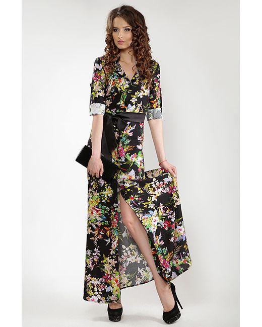 Платье Maurini                                                                                                              None цвет