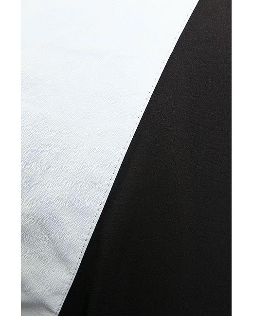 Блуза Sweewe Paris                                                                                                              чёрный цвет