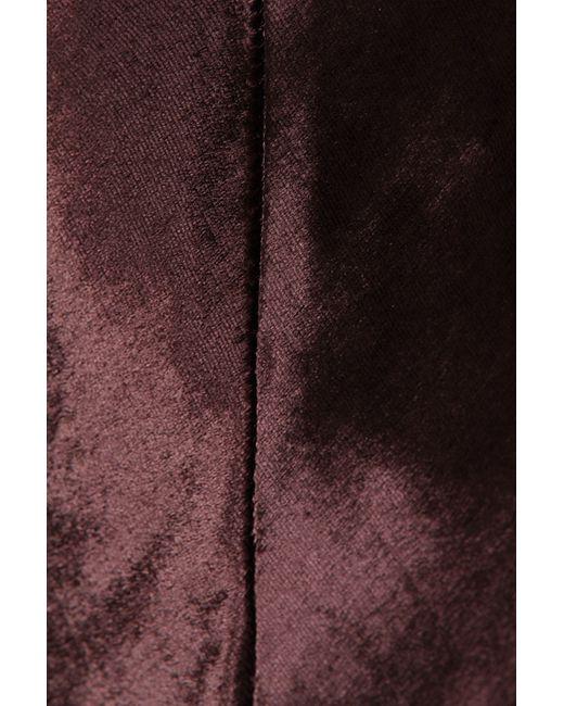 Платье T By Alexander Wang                                                                                                              коричневый цвет