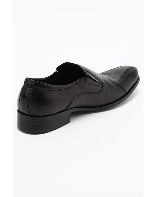 Туфли Loiter                                                                                                              чёрный цвет