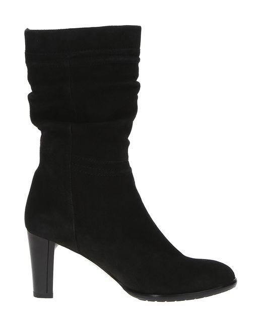 Ботинки Atwa Collection                                                                                                              чёрный цвет