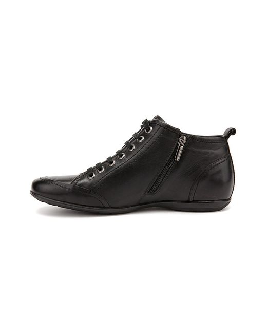 Ботинки Provocante                                                                                                              чёрный цвет
