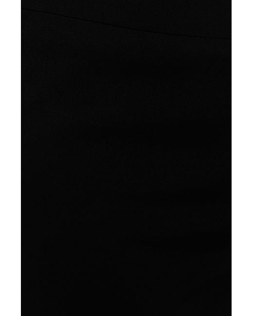 Брюки Emporio Armani                                                                                                              чёрный цвет