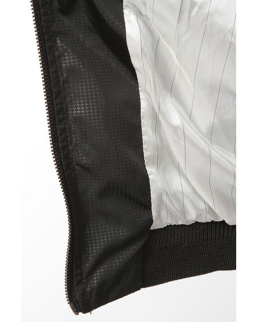 Куртка Versace                                                                                                              чёрный цвет