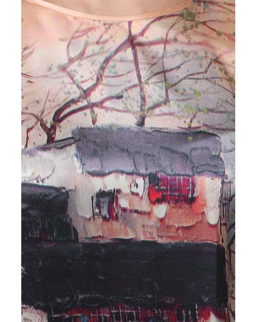 Туника Frantelli                                                                                                              розовый цвет