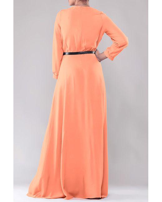 Платье Le Fleri                                                                                                              розовый цвет