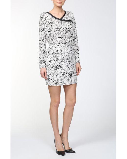 Платье Kova&T                                                                                                              чёрный цвет