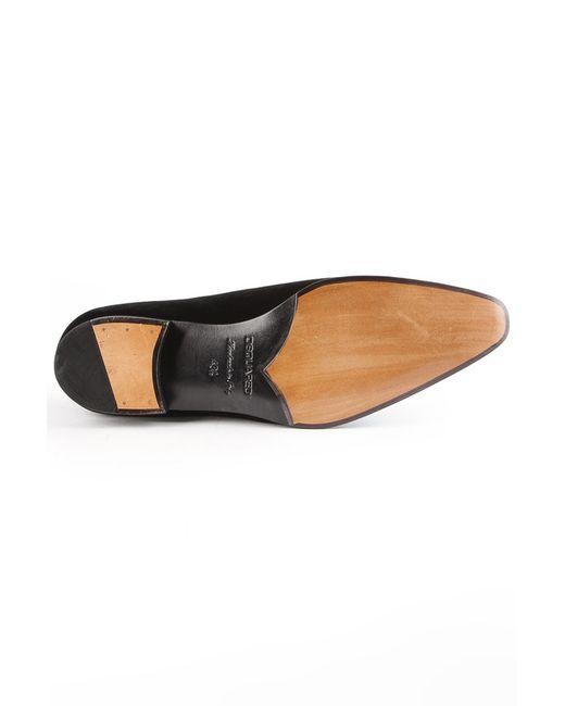 Туфли Dsquared2                                                                                                              чёрный цвет