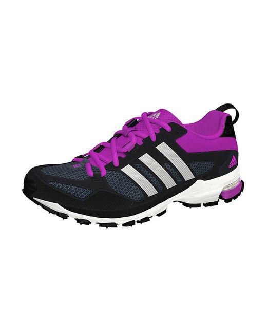 Обувь Для Бега Adidas                                                                                                              None цвет
