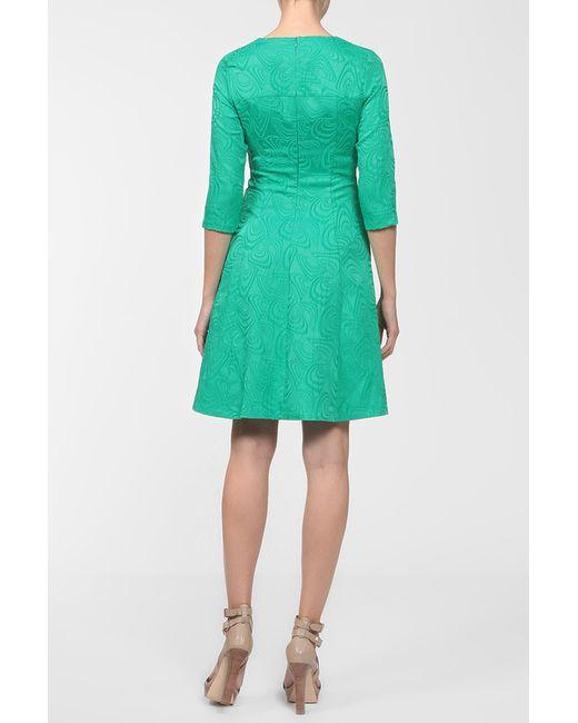 Платье Krisna                                                                                                              голубой цвет