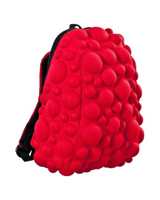 Рюкзак Madpax                                                                                                              красный цвет
