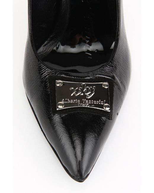 Туфли Solidea                                                                                                              чёрный цвет