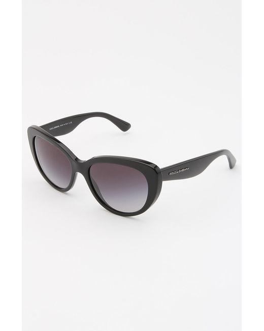 Очки Солнцезащитные Dolce & Gabbana                                                                                                              многоцветный цвет