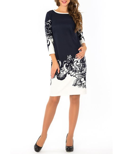 Платье S&A Style                                                                                                              белый цвет