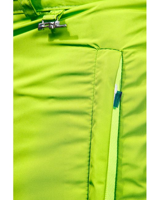 Плавки-Шорты Polo Ralph Lauren Junior                                                                                                              зелёный цвет