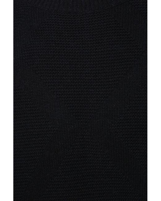 Свитер Pal Zileri                                                                                                              чёрный цвет