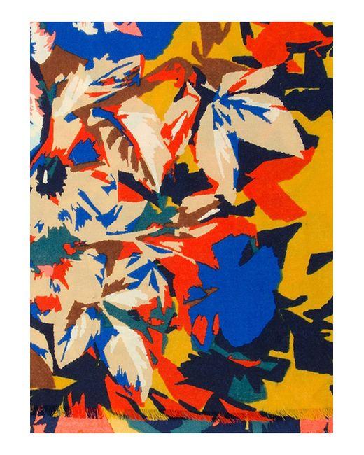 Платок Nanni                                                                                                              многоцветный цвет