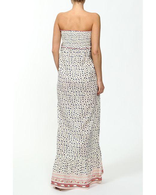 Платье Fullah Sugah                                                                                                              белый цвет