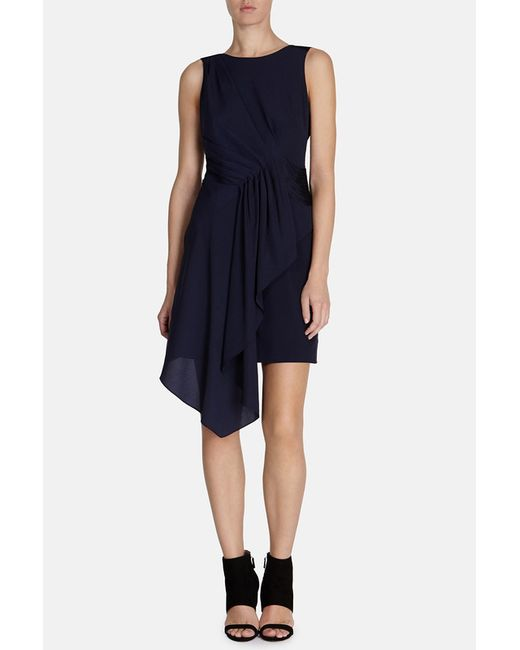 Платье Karen Millen                                                                                                              многоцветный цвет