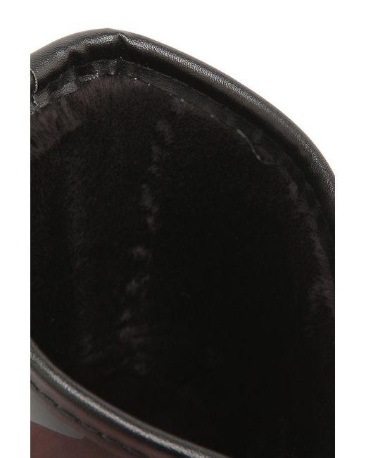 Полусапоги Keddo                                                                                                              чёрный цвет