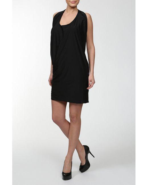 Платье If Six Was Nine                                                                                                              чёрный цвет