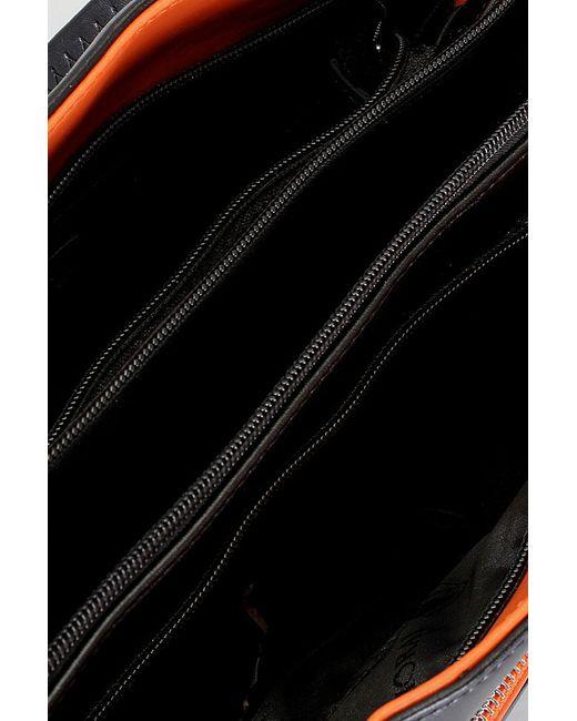 Сумка Flioraj                                                                                                              чёрный цвет