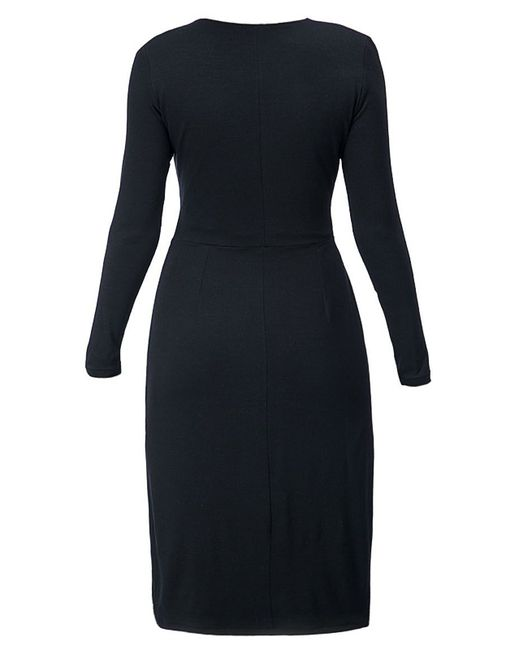 Платье Lola & Gilles                                                                                                              чёрный цвет