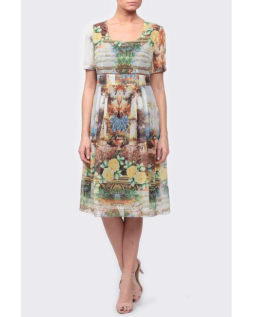 Платье PARISTAN                                                                                                              None цвет