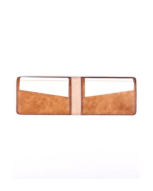 Кредитница Кажан Style                                                                                                              коричневый цвет