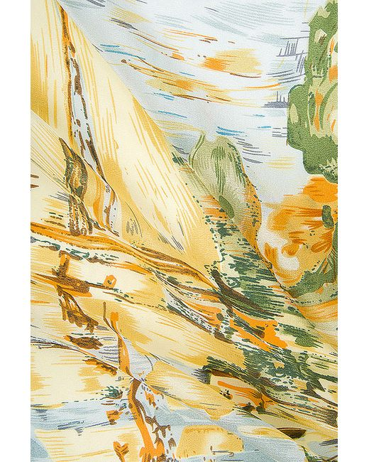 Платок Rossini                                                                                                              многоцветный цвет