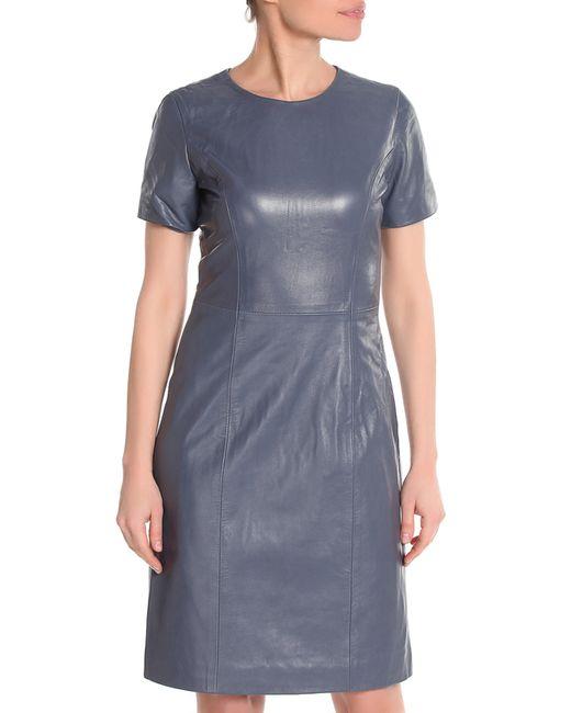 Платье Izeta Street                                                                                                              серый цвет