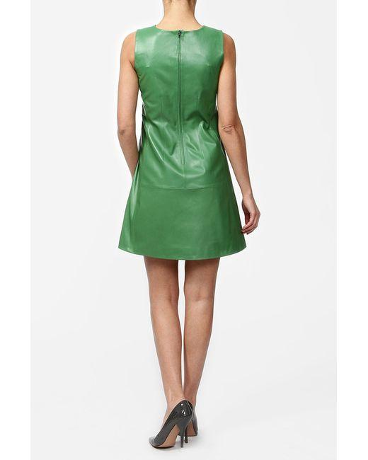Сарафан Izeta Street                                                                                                              зелёный цвет