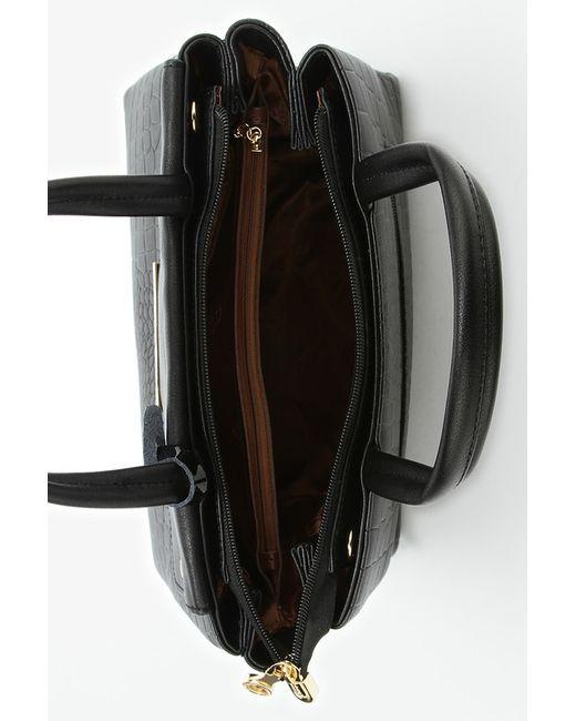 Сумка B.Oalengi                                                                                                              чёрный цвет