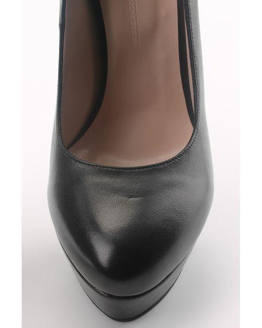 Туфли Mario Pini                                                                                                              чёрный цвет