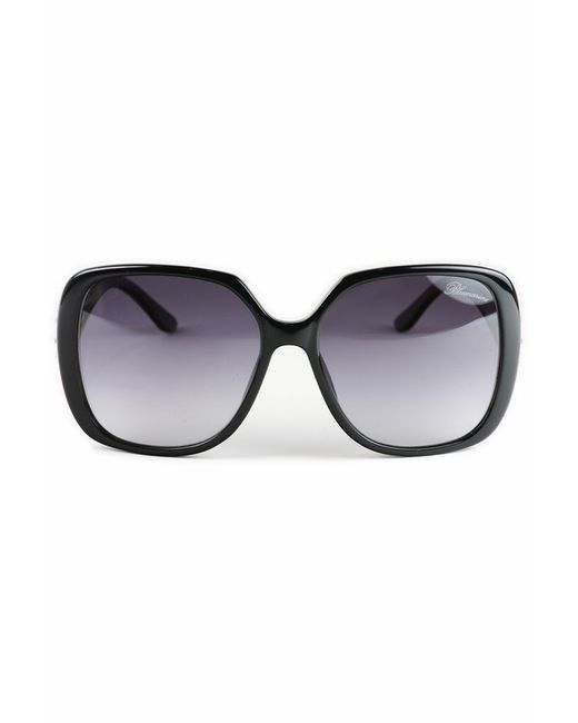 Очки Солнцезащитные Blumarine                                                                                                              чёрный цвет