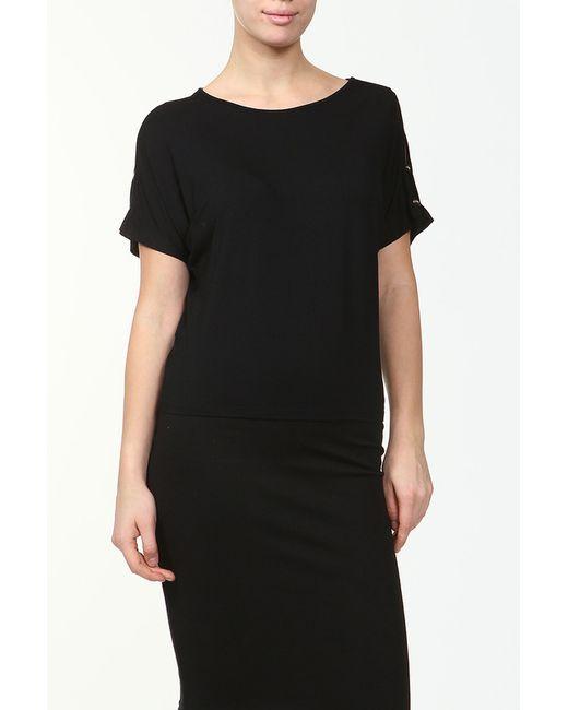 Блузка Hey                                                                                                              чёрный цвет