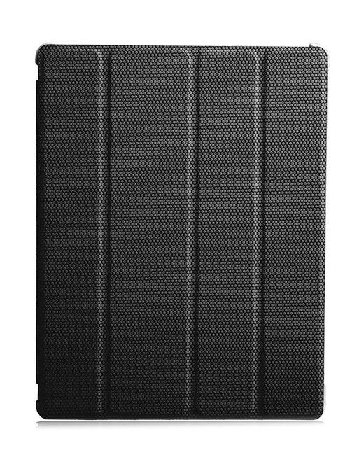 Чехол Apple New Ipad/2/3 Naztech USA                                                                                                              чёрный цвет