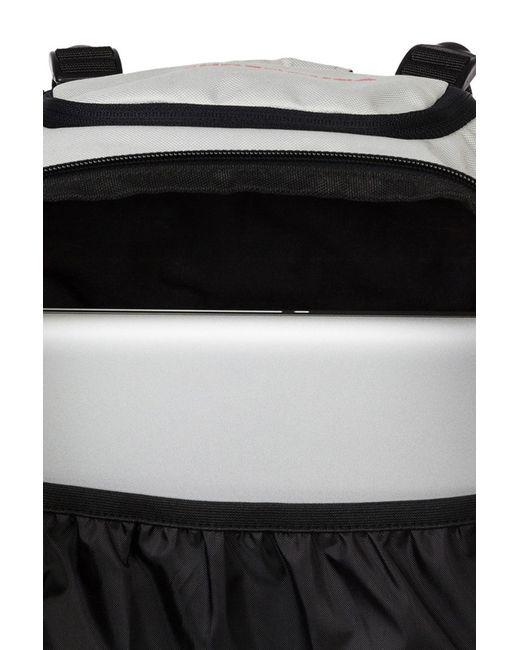 Рюкзак Dcshoes                                                                                                              серый цвет