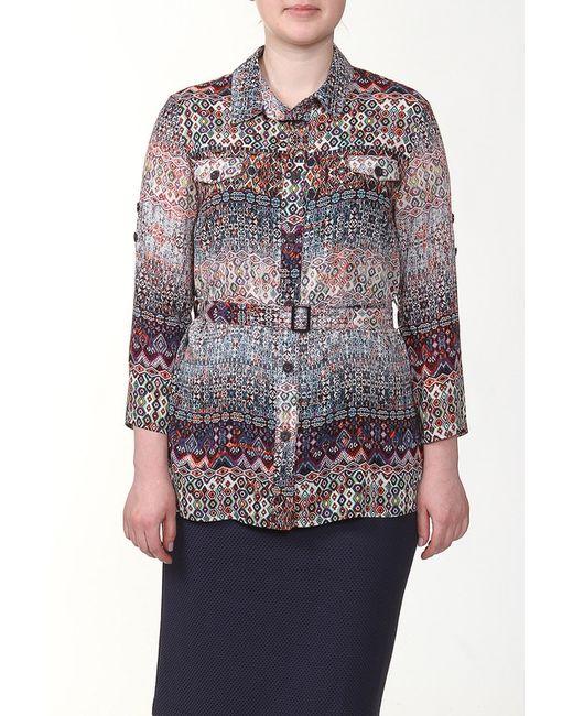 Блузка Helmidge                                                                                                              многоцветный цвет
