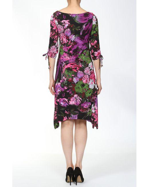 Платье Marly' S                                                                                                              многоцветный цвет