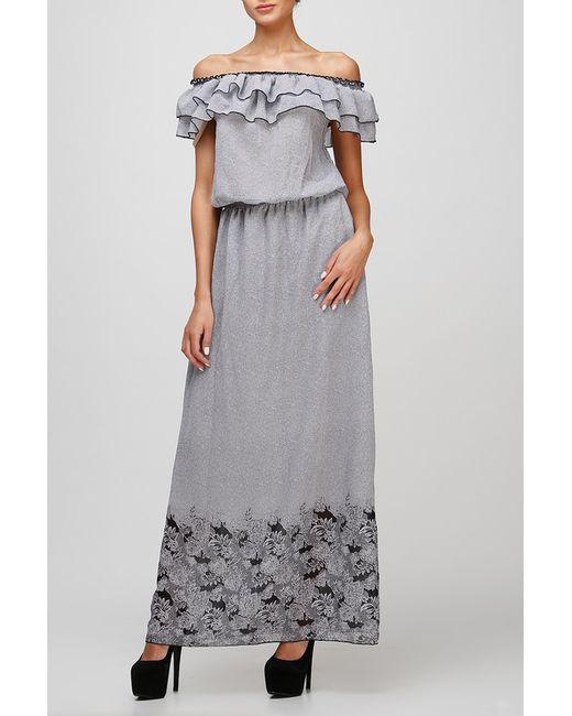 Платье Adelin Fostayn                                                                                                              чёрный цвет