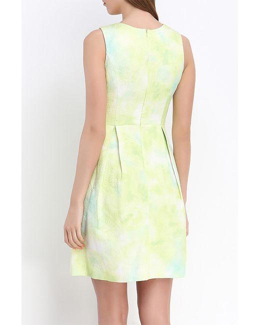 Платье Top Secret                                                                                                              зелёный цвет