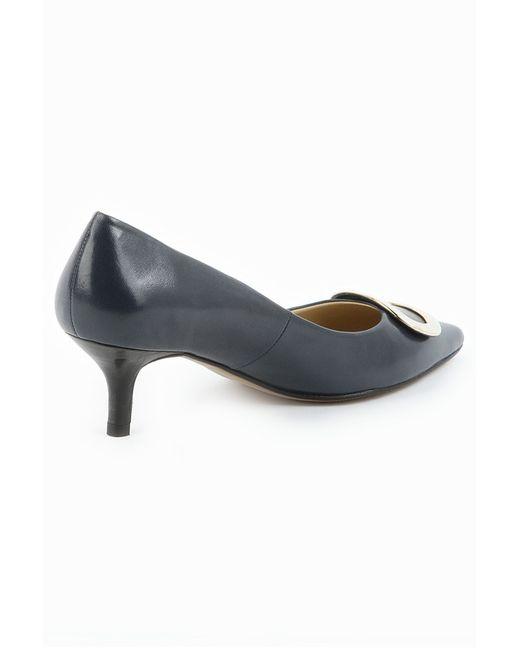 Туфли Paco Herrero                                                                                                              синий цвет