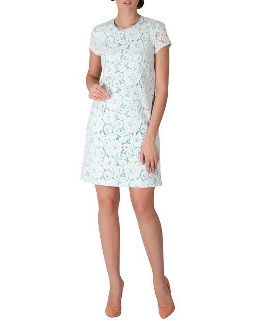 Платье Ksenia Knyazeva                                                                                                              белый цвет