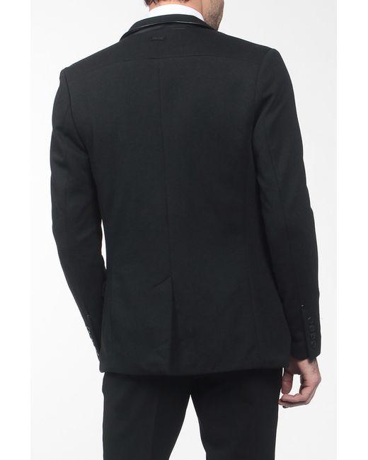 Пиджак Reserved                                                                                                              чёрный цвет