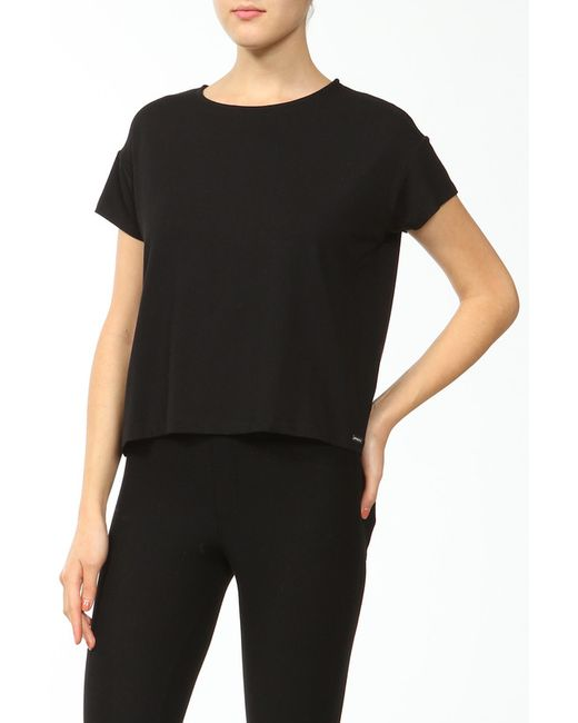 Блузка Mohito                                                                                                              чёрный цвет