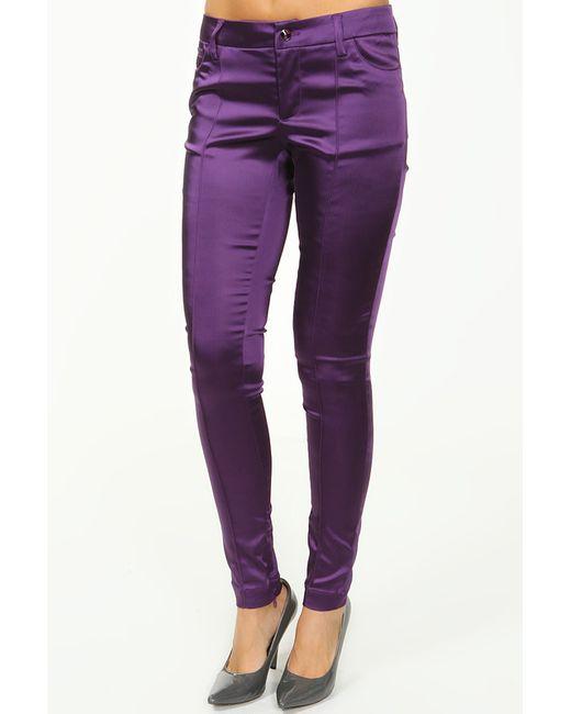 Брюки Cool Air                                                                                                              фиолетовый цвет