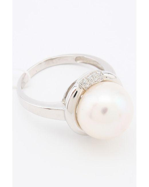 Кольцо Art Silver                                                                                                              Серебряный цвет